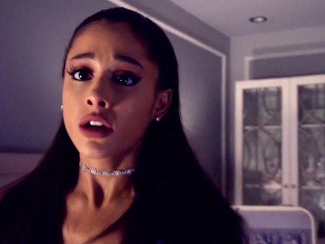 ariana grande scream queens