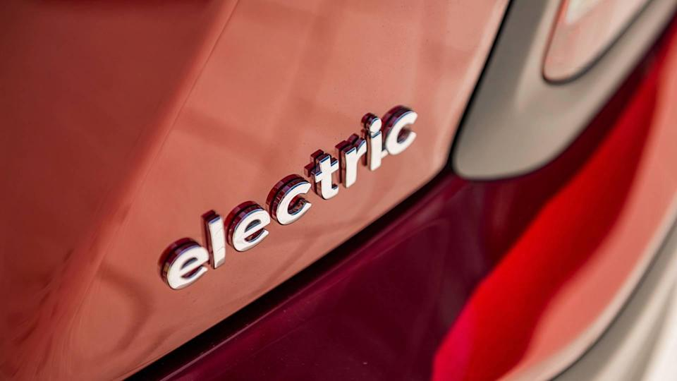 2018 Hyundai Kona Electric pricing