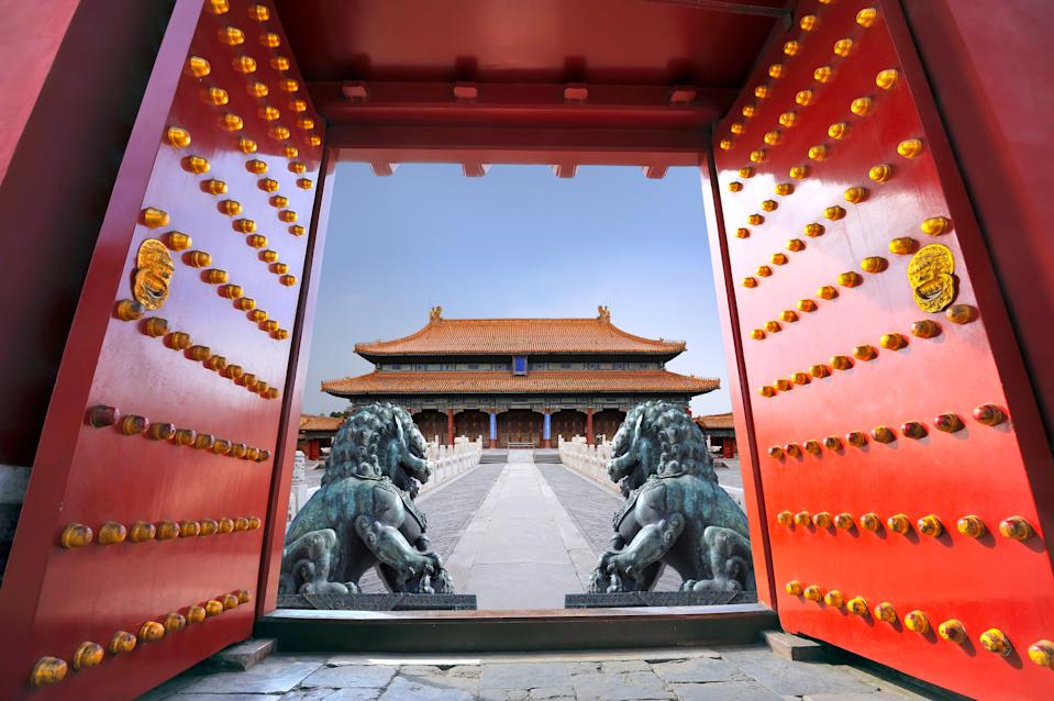 Pequim, China. (Foto: Getty Images)