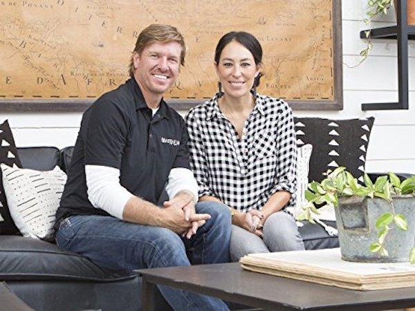 The Stars Of 39 Fixer Upper 39 Realized It Was Time To Leave
