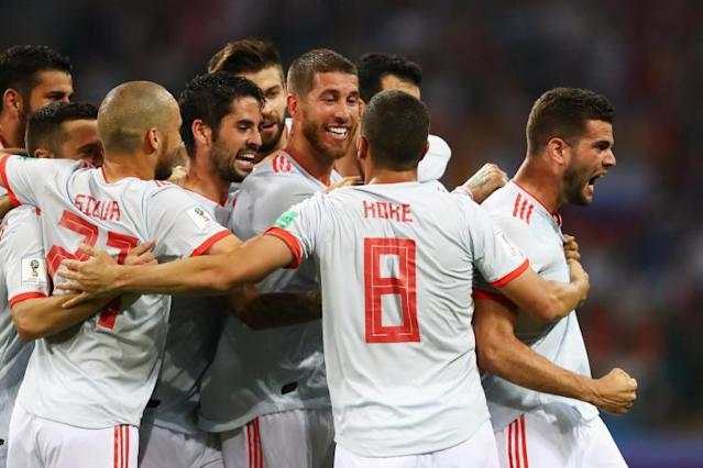 Iran vs Spain: World Cup 2018 prediction, betting tips, odds, kick-off time, team news and line-ups, what TV channel, live stream online, head to head