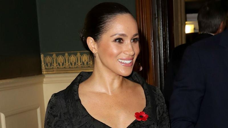 Meghan Markle's Father Could Be Testifying Against Her in Court Amid British Tabloids Lawsuit