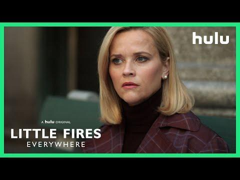 """<p><em>Little Fires Everywhere </em>didn't quite live up to the triumph of Celeste Ng's 2017 bestseller. Still: You could do a lot worse with eight hours than spend it twisting and turning with Kerry Washington and Reese Witherspoon. The series skewers the topics of race and socioeconomic status, and then tears it open further, exposing its complex parts. Let's put it this way—the ideal of the '90s subdivision is about to get a lot more complicated.</p><p><a class=""""link rapid-noclick-resp"""" href=""""https://go.redirectingat.com?id=74968X1596630&url=https%3A%2F%2Fwww.hulu.com%2Fseries%2Flittle-fires-everywhere-bce24897-1a74-48a3-95e8-6cdd530dde4c&sref=https%3A%2F%2Fwww.esquire.com%2Fentertainment%2Fmusic%2Fg30389440%2Fbest-shows-on-hulu%2F"""" rel=""""nofollow noopener"""" target=""""_blank"""" data-ylk=""""slk:Watch Now"""">Watch Now</a></p><p><a href=""""https://www.youtube.com/watch?v=JWGkX8ClhBI"""" rel=""""nofollow noopener"""" target=""""_blank"""" data-ylk=""""slk:See the original post on Youtube"""" class=""""link rapid-noclick-resp"""">See the original post on Youtube</a></p>"""
