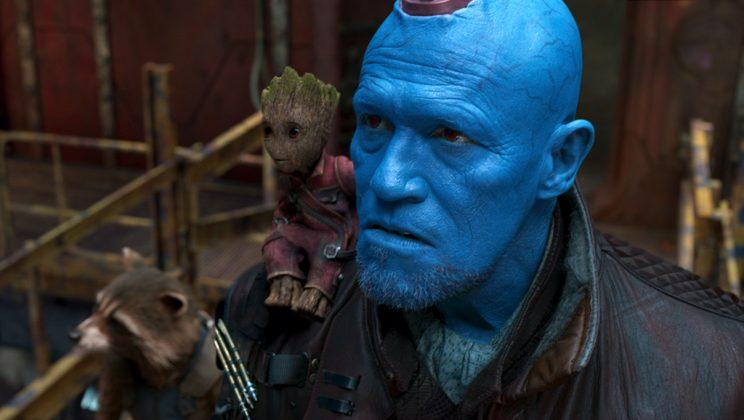 Guardians of the Galaxy Vol. 2 yondu rocket groot
