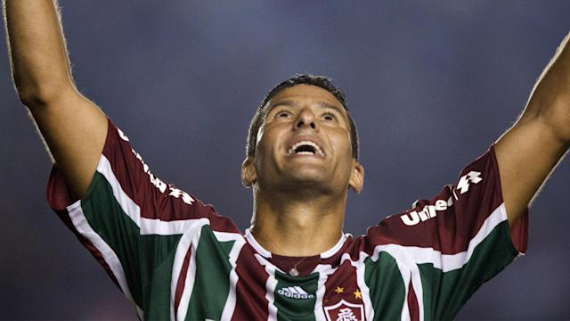 Washington Fluminense 2008