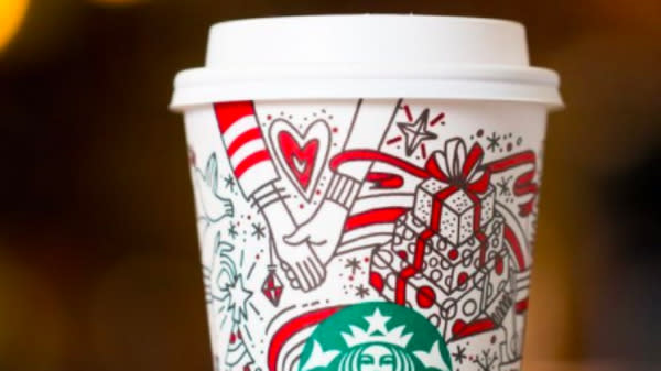It seems like outrage over Starbucks cups is almost as much of a holiday tradition as crowded malls, Mariah Carey and sappy movie marathons.