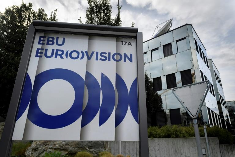 The European Broadcasting Union (EBU) which organises the annual Eurovision Song Contest says banning an entrant is unprecedented