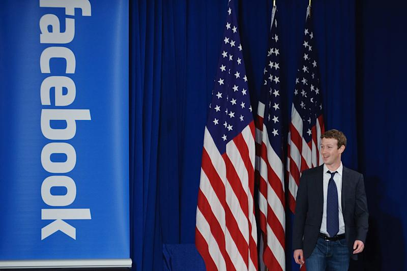 Zuckerberg may have known more about Facebook's privacy scandal than we thought