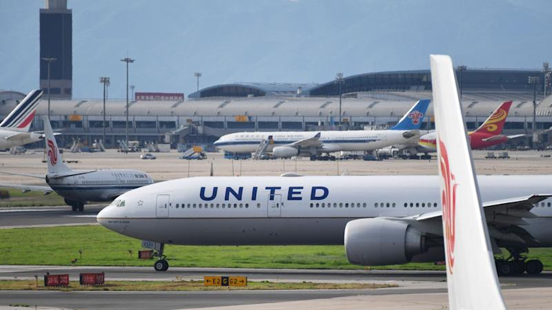 Beijing unimpressed by United Airlines' 'flexible' approach to Taiwan