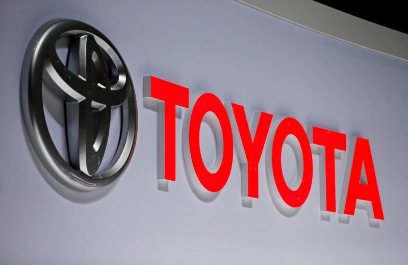 Toyota shifts Tacoma pickup assembly from United States to Mexico