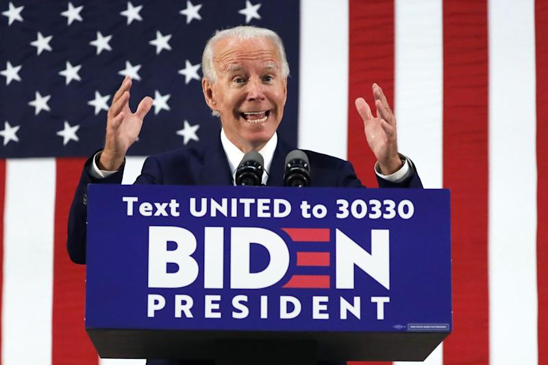 Biden's Decency Is Being Greatly Exaggerated