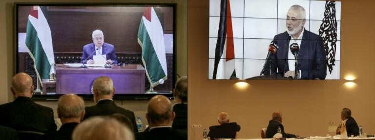 Palestinian factions close ranks against US-backed Mideast initiative