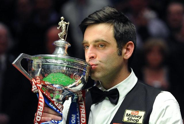 Snooker – Betfred.com World Snooker Championships – Day Seventeen – The Crucible Theatre
