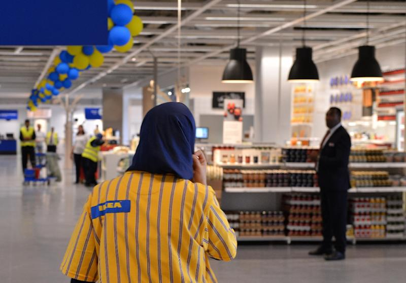 Morocco Blocks Opening Of First Ikea