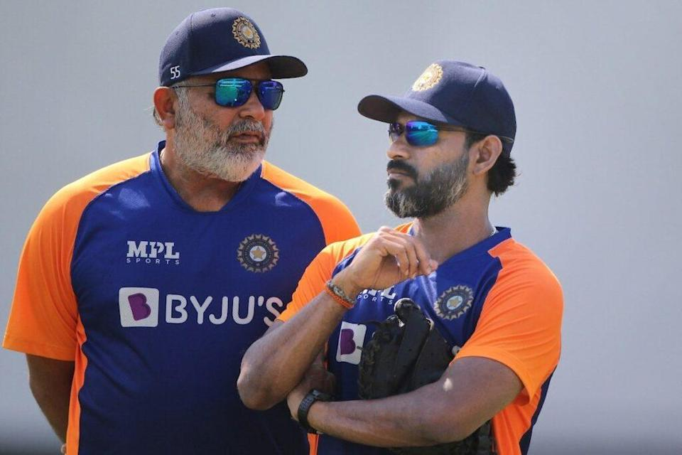 Breaking News: India's Support Staff Isolated After Ravi Shastri Tests Positive For Covid-19 In Lateral Flow Test