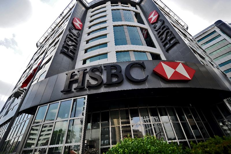 HSBC says about 25,000 jobs will be lost with the sale of operations in Turkey and Brazil (AFP Photo/Ozan Kose)