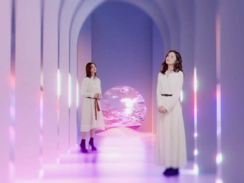 Their new song 'Femininity' depicts their growth and journey in the past 20 years