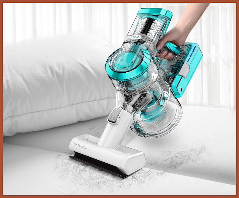 Save $121—Tineco A11 Master+ Cordless Lightweight Stick and Hand Vacuum Cleaner (Photo: Amazon)
