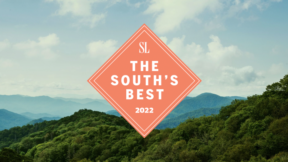 South's Best 2022 Voting