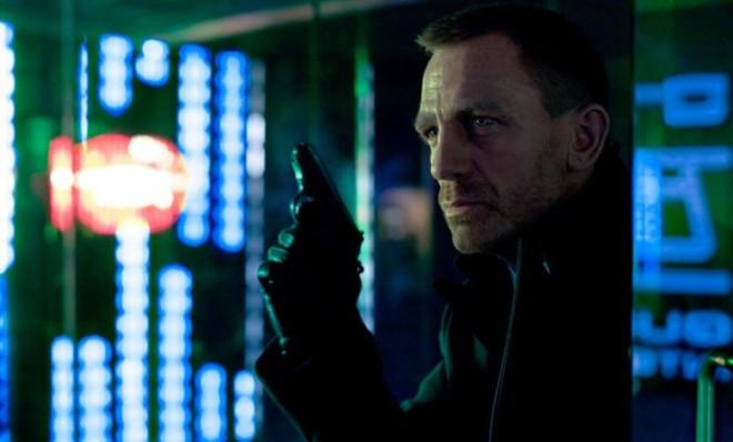 Skyfall has already earned more than $1 billion at the global box office.