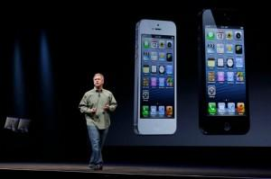 The iPhone 5S Cometh (We Think)! image iphone 5s 300x199
