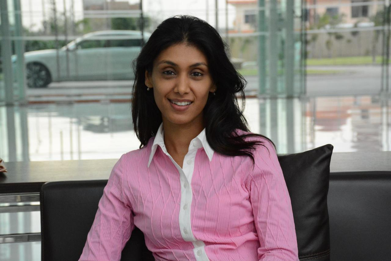 <p>Only child to Shiv Nadar, the founder of HCL, Roshni Nadar is the next youngster on our list of rich Indian kids, but not on the list of spoilt brats. Roshni is known for her charity work. VidyaGyan School is one of her many charitable projects that aims at providing quality but subsidized education to students from economically challenged background. She is also the Executive Director of HCL. </p>