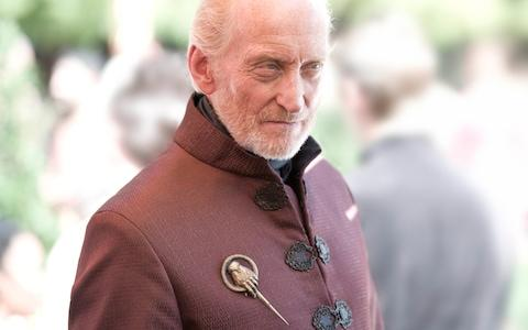 Tywin Lannister best quotes - Credit: HBO
