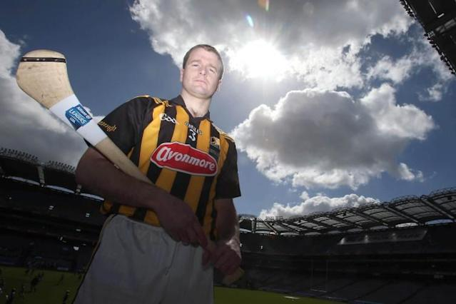 Kilkenny stick with rotation policy ahead of Waterford clash