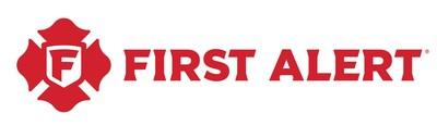First Alert logo (PRNewsfoto/First Alert)