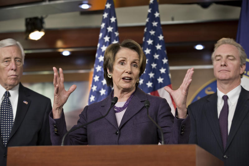 Budget deal? Big obstacles, New Year's deadline