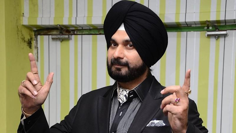 Complaint Against Sidhu for Vulgar Jokes on the Kapil Sharma Show