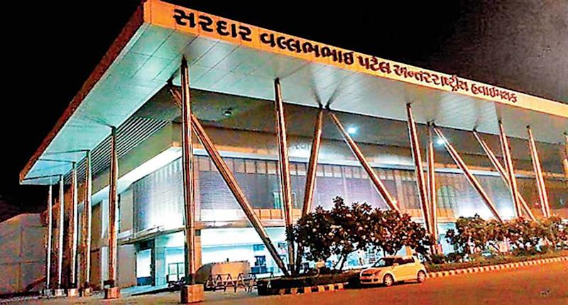 Isha Ambani-Anand Piramal Wedding: Ahmedabad Airport Turns Parking Bay for Charter Planes; to Park Six Ambani Planes