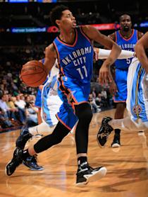 Jeremy Lamb (Getty Images)
