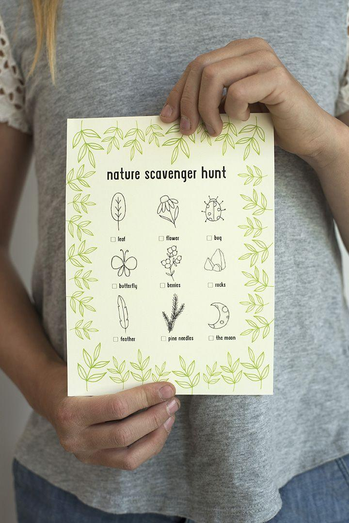 "<p>Next time you head out on a family hike, take along this fun nature scavenger hunt, and challenge your kids to spot everything from bugs to butterflies.</p><p><em><a href=""https://www.aliceandlois.com/tips-for-hiking-with-kids-and-free-nature-scavenger-hunt-printable/"" rel=""nofollow noopener"" target=""_blank"" data-ylk=""slk:See more at Alice and Lois »"" class=""link rapid-noclick-resp"">See more at Alice and Lois »</a> </em></p>"