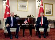 FILE PHOTO: U.S. Vice President Joe Biden attends a bilateral meeting with Turkish President Tayyip Erdogan in Washington