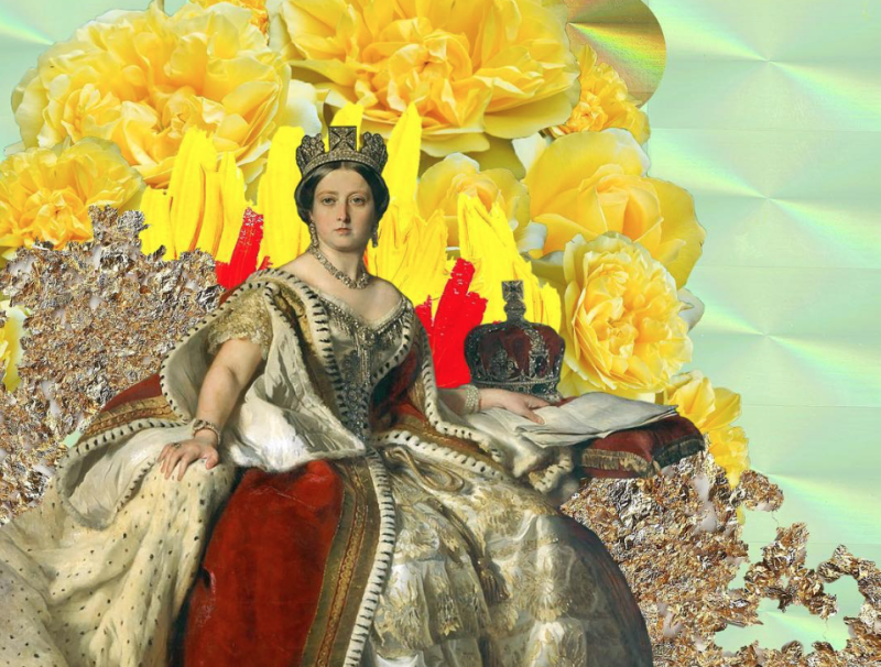 This feminist tarot deck taps into the alchemy of history's