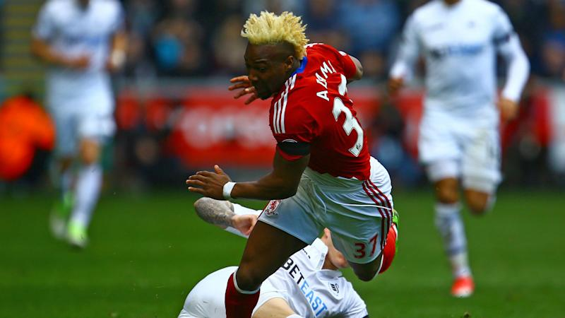 Swansea City 0 Middlesbrough 0: Bore draw does nothing to ease relegation fears