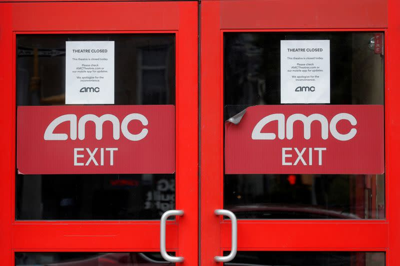 AMC Theatres Will Start Reopening In August Following 'Tenet' Pause