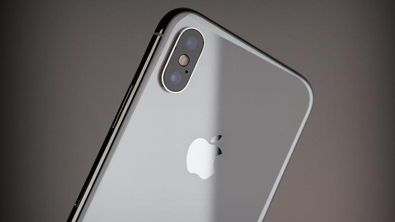 La production stoppée dès cet été — Apple iPhone X