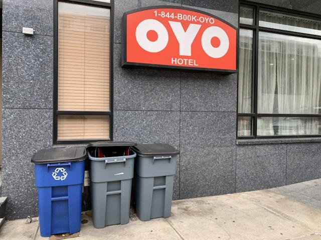 Budget Chain Oyo Can Be A Nightmare For U S Hotel Operators