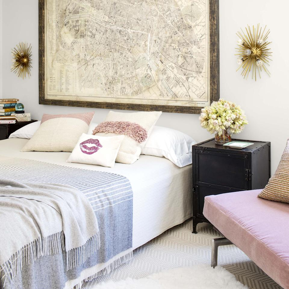"""<p class=""""body-dropcap"""">You already know that a mattress is an investment. And for good reason—it's meant to last for quite a while. When you <a href=""""https://www.housebeautiful.com/shopping/furniture/g26040456/best-mattress-online-reviews/"""" rel=""""nofollow noopener"""" target=""""_blank"""" data-ylk=""""slk:buy a new mattress"""" class=""""link rapid-noclick-resp"""">buy a new mattress</a>, you're also investing in yourself and your well-being. After all, if you're getting the recommended eight hours of sleep every night, you're spending about a third of your life in bed. So, how do you know when it's time to invest in a new mattress—and how do you buy one you'll love sleeping on for years to come? We rounded up everything you need to know before buying a new one to make it a total cinch. </p><p><em>Dive right in, or jump to the specific section you need. </em></p><ul><li><a href=""""https://www.housebeautiful.com/shopping/furniture/g32291079/best-mattress-brands/#whenisittime"""" rel=""""nofollow noopener"""" target=""""_blank"""" data-ylk=""""slk:When Is It Time to Buy a New Mattress?"""" class=""""link rapid-noclick-resp"""">When Is It Time to Buy a New Mattress?</a> </li><li><a href=""""https://www.housebeautiful.com/shopping/furniture/g32291079/best-mattress-brands/#typesofmattresses"""" rel=""""nofollow noopener"""" target=""""_blank"""" data-ylk=""""slk:The 4 Types of Mattresses"""" class=""""link rapid-noclick-resp"""">The 4 Types of Mattresses</a> </li><li><a href=""""https://www.housebeautiful.com/shopping/furniture/g32291079/best-mattress-brands/#whichmattressisrightforyou"""" rel=""""nofollow noopener"""" target=""""_blank"""" data-ylk=""""slk:Which Mattress is Right For You?"""" class=""""link rapid-noclick-resp"""">Which Mattress is Right For You?</a> </li><li><a href=""""https://www.housebeautiful.com/shopping/furniture/g32291079/best-mattress-brands/#buyingonline"""" rel=""""nofollow noopener"""" target=""""_blank"""" data-ylk=""""slk:Buying a Mattress Online"""" class=""""link rapid-noclick-resp"""">Buying a Mattress Online</a></li><li><a href=""""https://www.housebeautiful.com/shopping/furn"""