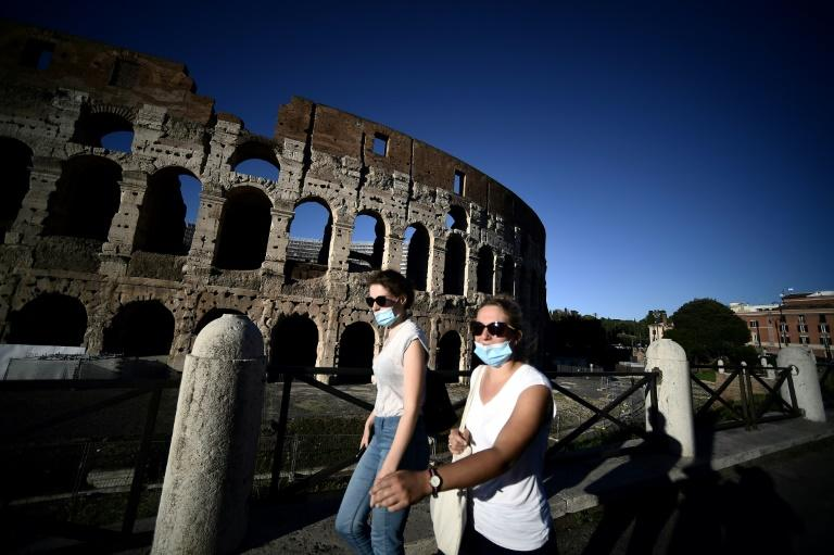 Italy 'second wave' fears grow as virus cases top 5,000
