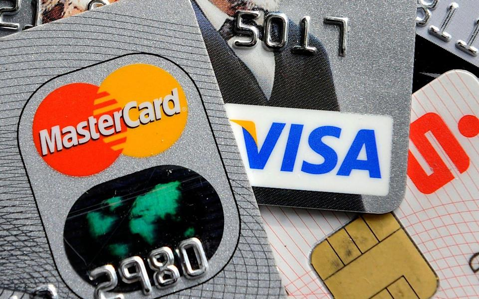 Whenever you apply for a new credit card, one of the reference agencies steps in; but who are they? - AP