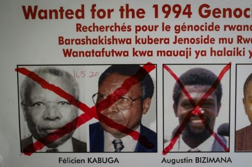 Accused of financing the 1994 genocide of some 800,000 people, Kabuga wanted a trial in France, not Tanzania