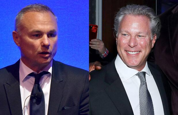 Maven Ousts CEO James Heckman, Hires Ex-Sports Illustrated Head Ross Levinsohn