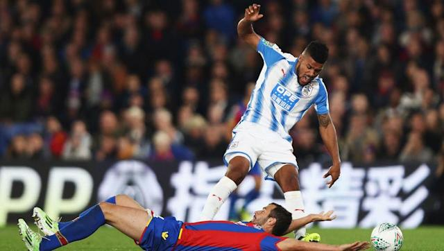 <p>With Rajiv van la Parra just one game away from a return from suspension following his post-match sending off against Manchester City, much of David Wagner's first choice side from recent weeks will remain available.</p> <br><p>Midfielder Phil Billing is however still some weeks from fitness, though defenders Michael Hefele and Jon Stankovic are reportedly close to full fitness.</p>