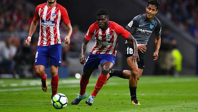 <p><strong>Egypt (12th November)</strong></p> <br><p>Ghanaian midfielder Thomas Partey has solidified himself in the Atletico Madrid team as a prominent defensive midfield force. </p> <br><p>Injuries have thrusted Partey into Atletico's starting XI and the 24-year-old has taken his chance, notably scoring a screamer in the Champions League recently against Qarabag.</p> <br><p>Ghana host Egypt, who have already enjoyed a memorable qualifying campaign, securing passage to just their third World Cup finals ever, while Ghana have already been eliminated from the group.</p>