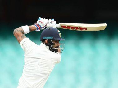 India vs Australia: Virat Kohli must be backed by other batsmen if visitors have to create history