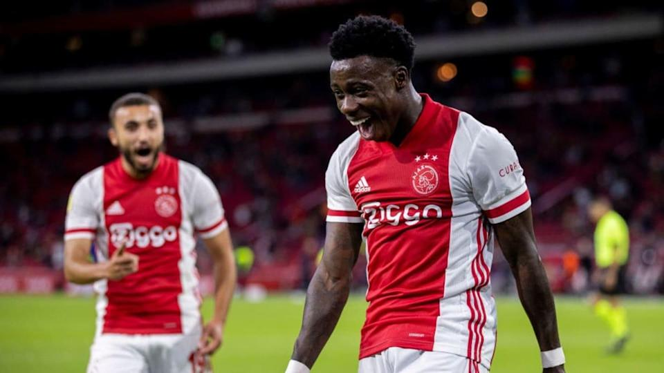 Ajax v Vitesse - Dutch Eredivisie | DeFodi Images/Getty Images