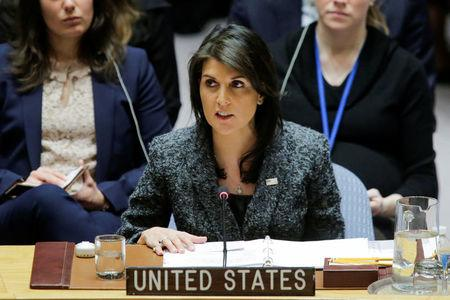 US, allies slam Iran for violating United Nations arms embargo on Yemen